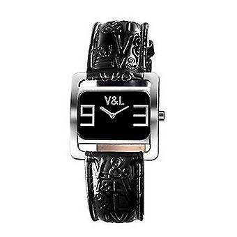 Ladies'Watch V&L (34 mm) (Ø 34 mm)