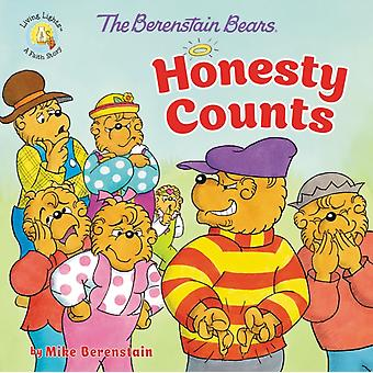 The Berenstain Bears Honesty Counts by Mike Berenstain