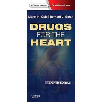 Drugs for the Heart (8th Revised edition) by Lionel H. Opie - Bernard