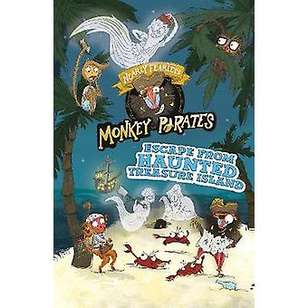 Escape from Haunted Treasure Island by Michael Anthony Steele - 97814