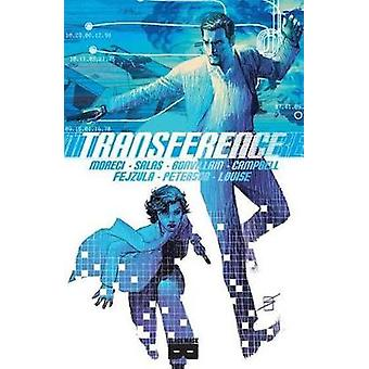 Transference by Michael Moreci - 9781628752441 Book