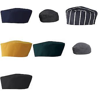 Premier Unisex kokit Skull Cap (pakkaus 2)
