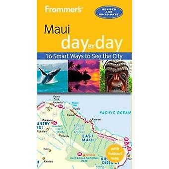 Frommers Maui day by day by Jeanne Cooper