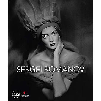 Sergei Romanov by Oksana Salamatina - 9788857239101 Book