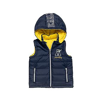 Alouette Boys' Double View Vest-Bouffle With Removable Hook