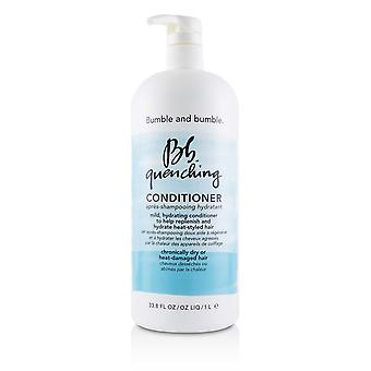Bb. quenching conditioner chronically dry or heat damaged hair (salon product) 231132 1000ml/33.8oz