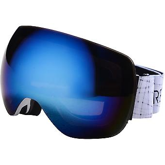 Våga 2b Mens Verto Dubbel Lins Anti Fog Skidglasögon