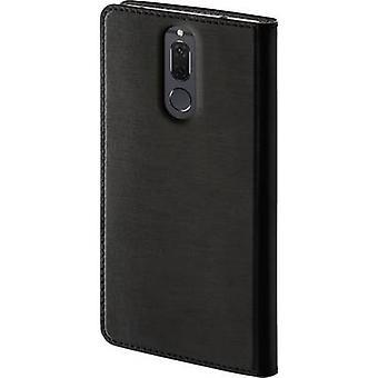 Hama Slim Broszura Huawei Mate 10 Lite Czarny
