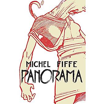 Panorama by Michel Fiffe - 9781506716824 Book
