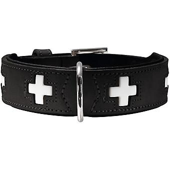 Hunter Collar  Swiss Black (Dogs , Collars, Leads and Harnesses , Collars)