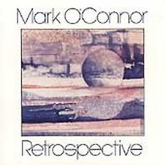 Mark O'Connor - Retrospective [CD] USA import