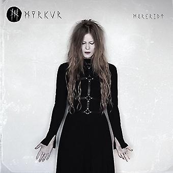 Myrkur - Mareridt [CD] USA import
