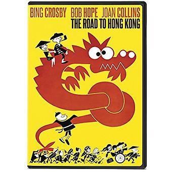 Weg naar Hong Kong [DVD] USA import