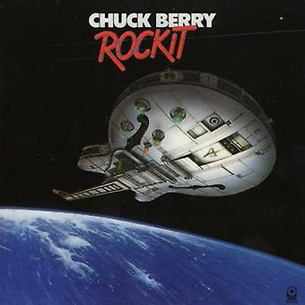 Berry*Chuck - Rockit [CD] USA import