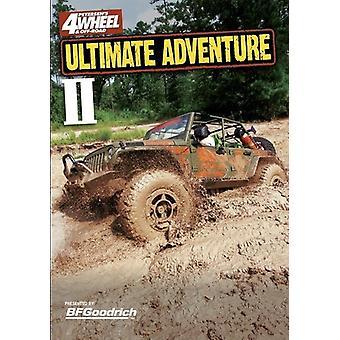 Petersen's 4Wheel & Off-Road Ultimate Adventure II [DVD] USA import