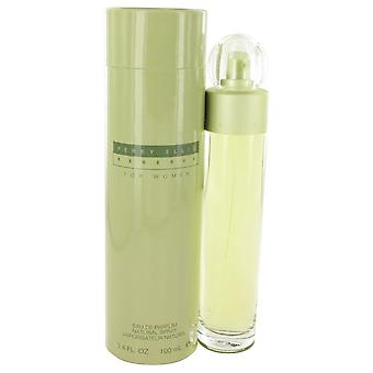 PERRY ELLIS reservatet av Perry Ellis Eau De Parfum Spray 3,4 oz/100 ml (kvinnor)