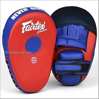 Fairtex maximized focus mitts