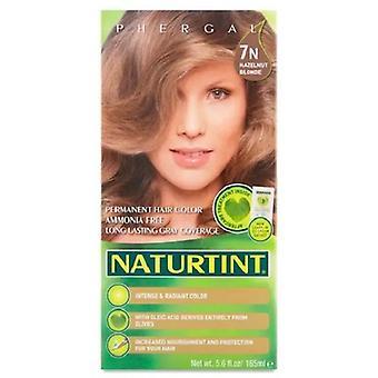 Naturtint Permanent Hair Color 7N Hazelnut Blonde