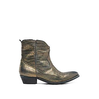 Replay Women's Leather Boots