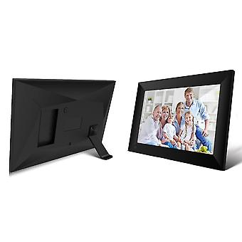 Wifi 10.1 Inch Screen Led Backlight - Cadre photo numérique
