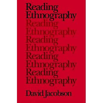 Reading Ethnography by David S. Jacobson - 9780791405475 Book