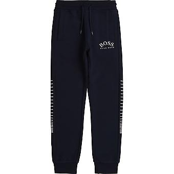 Hugo Boss Cotton Joggers