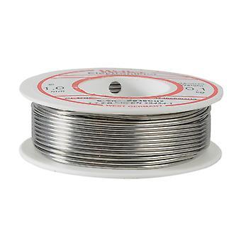 Weller EL60/40-100 Electronic Solder Resin Core 100g WEL54004599