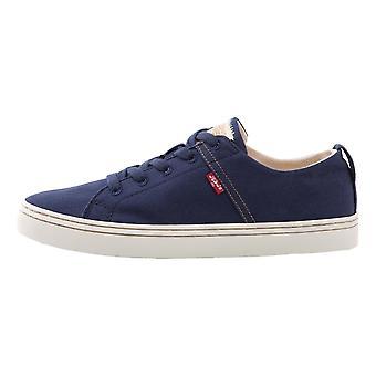 Levis Sherwood Low Shoes - أزرق بحري