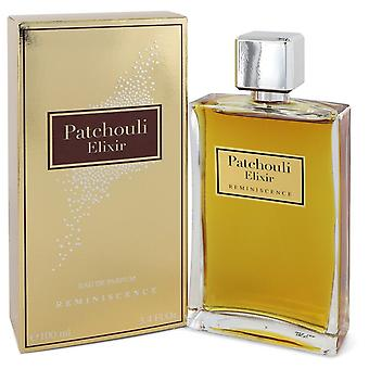 Reminiscence Inoubliable Elixir Patchouli Eau de Parfum 100ml EDP Spray