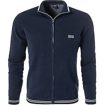 Hugo Boss Knitted Cardigan Zomex_W18 Regular Fit 50391897 410