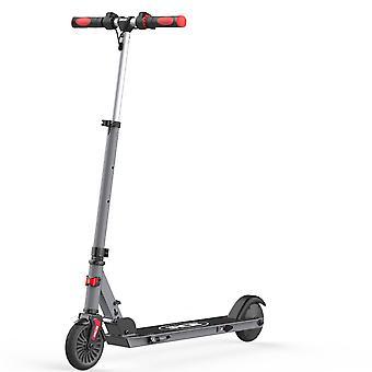 Elektrisk scooter vikbar scooter lätt 150w motor 5,5 tum för barn