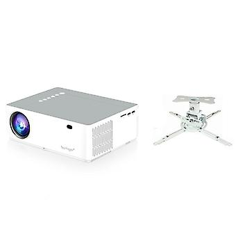 M19 Led Home Theater Video Projector