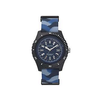 Nautica - Accessories - Watches - NAPSRF004 - Men - darkblue,lightblue