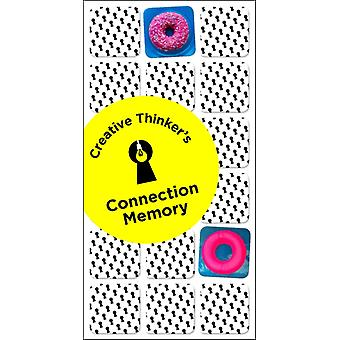 Creative Thinkers Connection Memory Game by Nielsen & DorteGranholm & Katrine