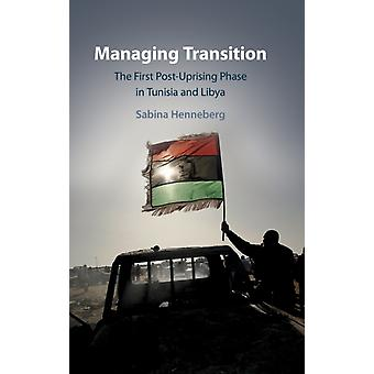 Management Transition door Henneberg & Sabina De Johns Hopkins University & Maryland