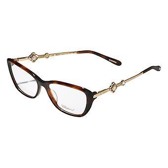 Glasögonram för damer Chopard VCH224S540752 (ø 54 mm)