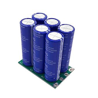 Super Farad Capacitor With Protection Board