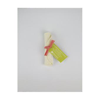 Bamboo make-up remover wipe 1 unit