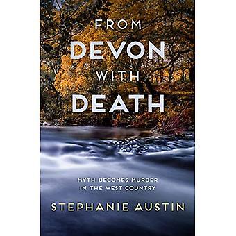 From Devon With Death (The� Devon Mysteries)