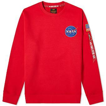 Bluza z wahadłowca NASA