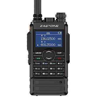 Dual Band Walkie Talkie, Transceiver Ham Radio