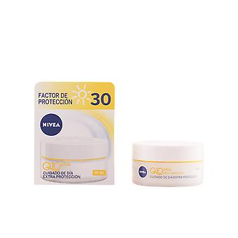 Nivea Q10 + Anti-arrugas Día Spf30 50 Ml voor vrouwen
