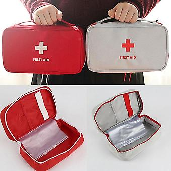 Notfall-Medizin-Box/medizinische Tasche große Kapazität