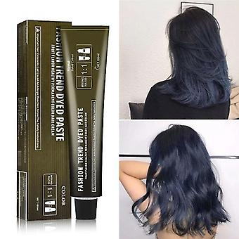 Professional Permanent Hair Dye Cream