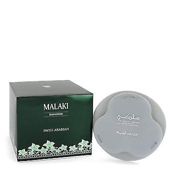 Швейцарский арабский Малаки Бахур Бахур Благовония (Унисекс) От Swiss Arabian 18 таблеток Бахур Благовония
