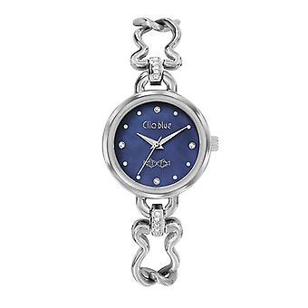 Women's Watch 6602002 CLIO BLUE
