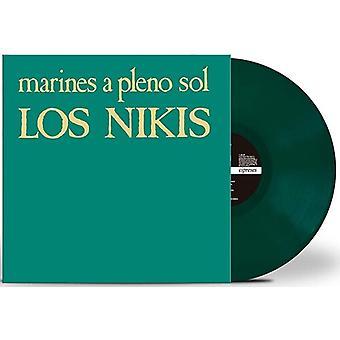 Los Nikis - Marines A Pleno Sol [Vinilo] Importación de EE.UU.