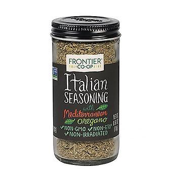 Frontier Italienische Würze