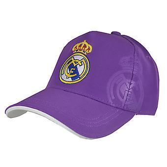 Real Madrid CF ambtenaar Baseballcap