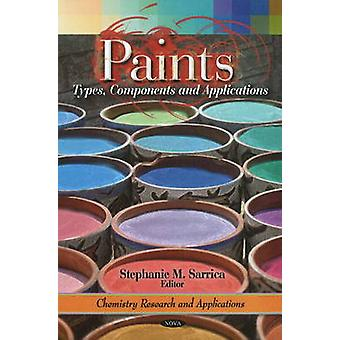 Paints by Edited by Stephanie M Sarrica